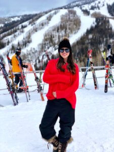 pregnant things to do in winter, non ski things to do in Steamboat, Steamboat