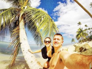 Zika Free and Babymoon Beach Destinations