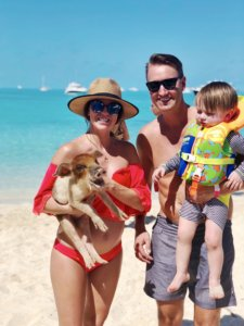 Bahamas, bucket list, adventure, tours, beach, paradise, swimming with the pigs, swimming pigs, Exuma,