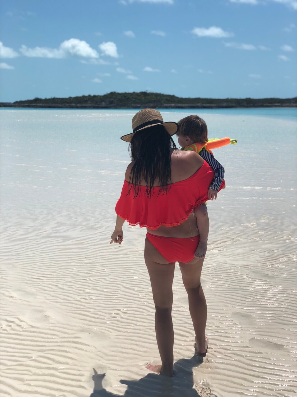 Family Friendly Things to do in the Bahamas / Zika Free