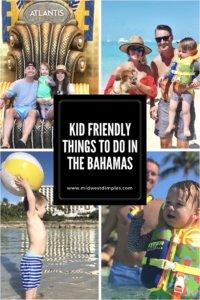 Bahamas, Nassau, Paradise Island, family vacation, babymoon, bucket list, beach, zika free, Caribbean, holiday, Atlantis, things to do, ultimate guide, travel