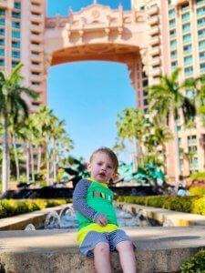 Atlantis, Paradise Island, Family Friendly, Beach, vacation, destination, baby moon,