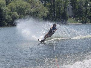 Summer fun in Northern MN