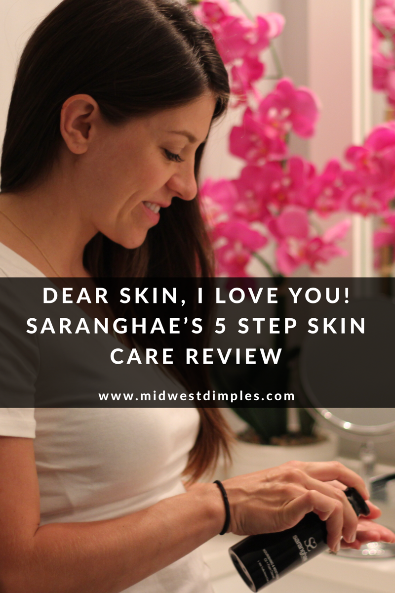 Create a love story for your skin!